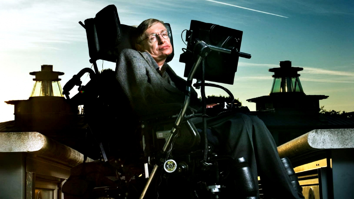 stephen william hawking essay Edward (seungmin) lee mrs brown 7 july 2016 chem 1a stephen hawking essay stephen william hawking was born on 8 january 1942 in oxford, england his parents' house was in north london, but during the second world war, oxford was considered a safer place to have babies.